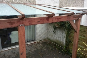 Pergola zonwering en verandazonwering idee n inspiratie - Pergola verkoop ...